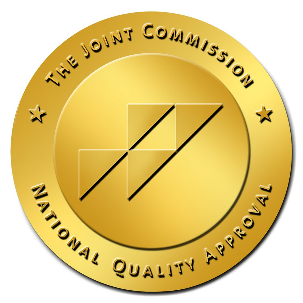 The Joint Commisssion